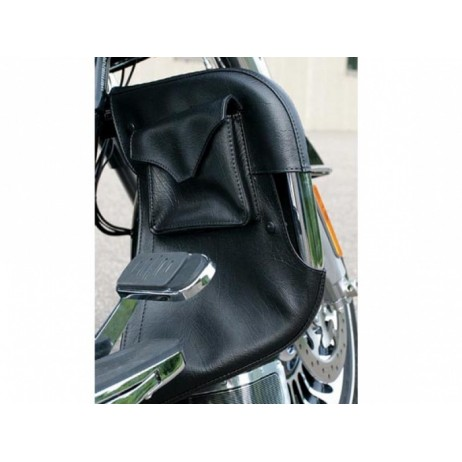 Ochranné návleky na padací rám Harley Davidson