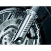 Deflektory spodní části tlumičů Harley Davidson