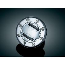 LED ukazatel stavu paliva a baterie Harley Davidson