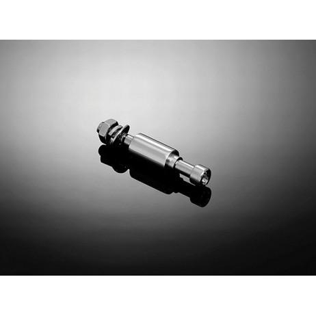 Závitový adaptér zrcátek TechGlide+NewDiamond pro moto HD -99´