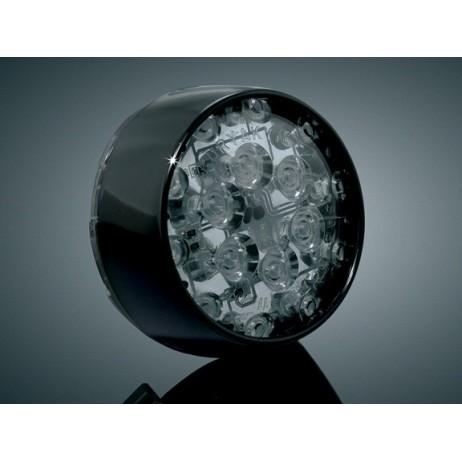 LED blinkr přední Harley Davidson