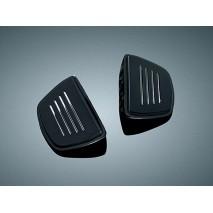 Černé mini plotny bez adaptérů