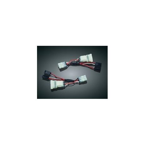 Propojovací adaptéry předních zrcátek