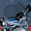 Plexisklo ZTechnik Speedster - jemně kouřové