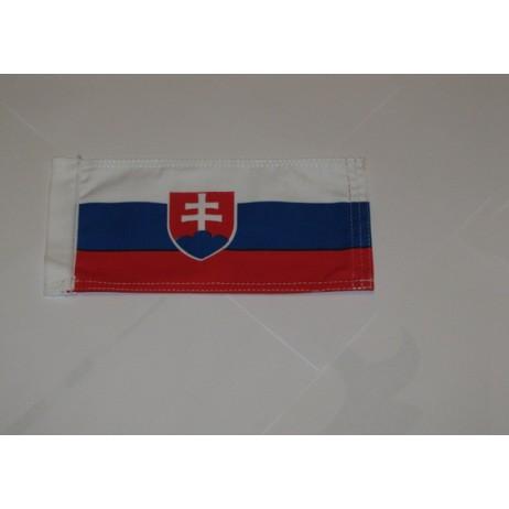 Vlajka SR - malá