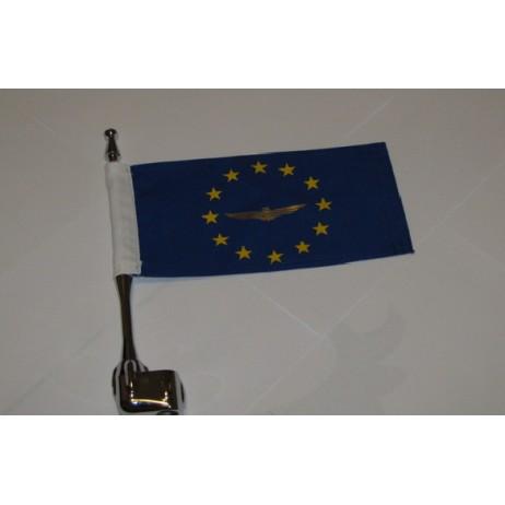 Vlajka Gold Wing - malá