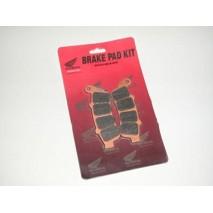 Přední brzdové destičky pro Goldwing 1800 - pravé