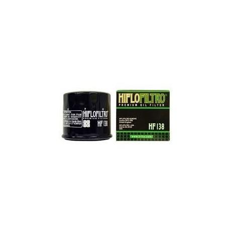 Olejový filtr HF 138