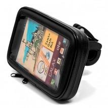 Univerzální držák s pouzdrem pro mobilní telefony Extreme Style SMART MAXI