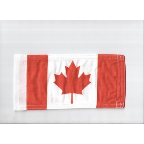 Vlajka KANADA - velká