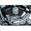 Chromované rameno řadící páky Harley Davidson