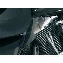 AirMaster® Kouřové deflektory Harley Davidson