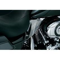 AirMaster® Teplovodivé sedlové deflektory