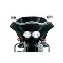 Chromovaný lem plexiskla Harley Davidson