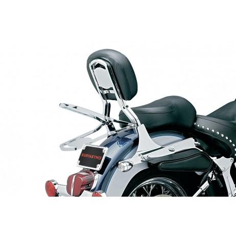 Sklopný nosič zavazadel Harley Davidson