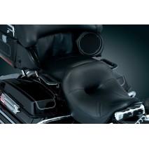 Chromované držáky spolujezdce Harley Davidson