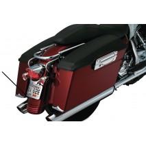 Potahy bočních kufrů Harley Davidson