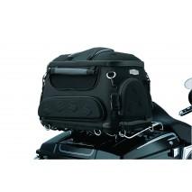 Taška pro přepravu domácích mazlíčků - černá