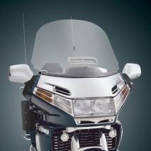 Chromovaná maska pod přední plexisklo Honda GL1500