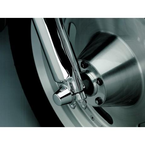 Ozdobný kryt šroubu osy kola