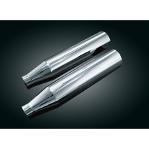 Crusher Mufflers For Touring Models Experience the Difference