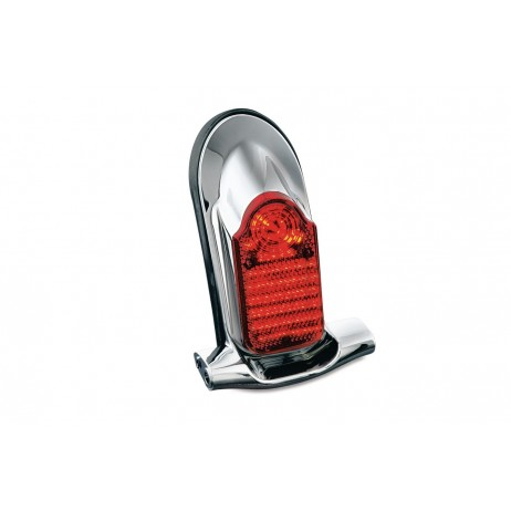 Univerzální zadní LED světlo