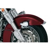 Přídavná světla Harley Davidson Touring modely