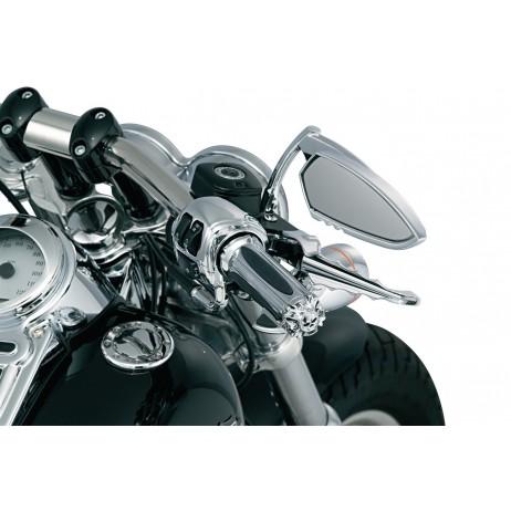 Ručky zombie Harley Davidson