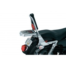 Chromovaný nosič zavazadel Harley-Davidson