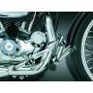 Stavitelné stupačky Harley Davidson