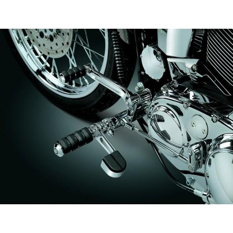 Stupačky řidiče ISO®-Stirrups Harley Davidson