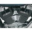 Kryt klaksonu V-Shield Harley Davidson