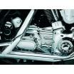 Chromovaný kryt převodovky Harley Davidson