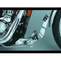 Přepákování Harley Davidson Dyna