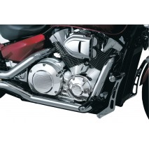 Chromované kryty motoru Honda VTX 1300