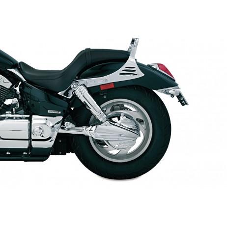Chromované kryty rámu Honda VTX1300