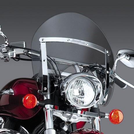 Kouřové plexisklo 38% SwitchBlade Shorty Honda