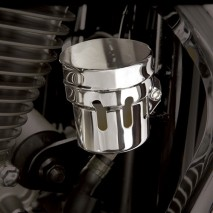 Chromovaný kryt zadní brzdové nádobky Honda VTX 1800