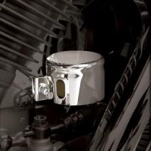 Chromovaný kryt zadní brzdové nádobky Honda VTX 1300