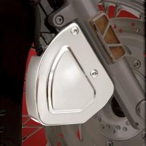 Pravý chromovaný kryt brzdového třmenu Honda VTX 1300