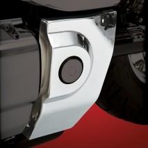 Chromovaný kryt rámu Honda VTX 1300