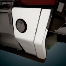 Chromovaný kryt rámu Honda VTX 1800