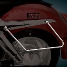 Držák bočních kufrů Honda VTX 1300/1800