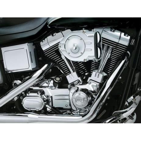 Standard hypercharger