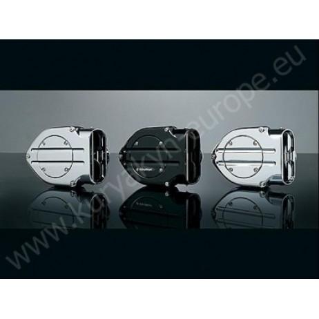 Blood Groove Hyperchargers Evo Big Twin