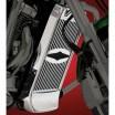 Chromovaný kryt chladiče Honda VTX1800